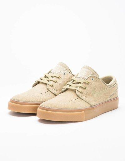 Nike SB Wmns Janoski Neutral Olive 4363a45236fdd