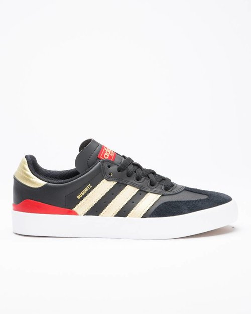 Adidas Skateboarding Adidas busenitz rx cblack/goldmt