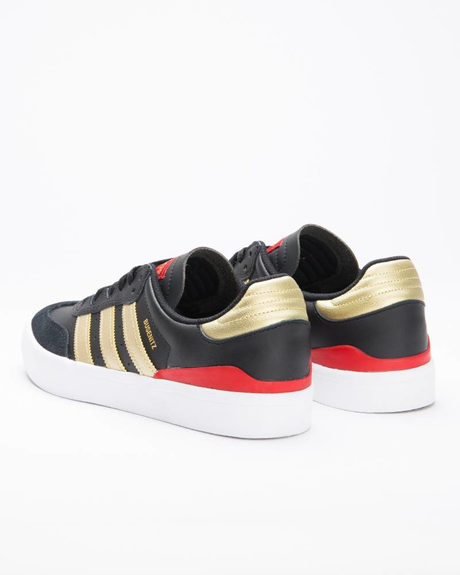 Adidas busenitz rx cblack/goldmt