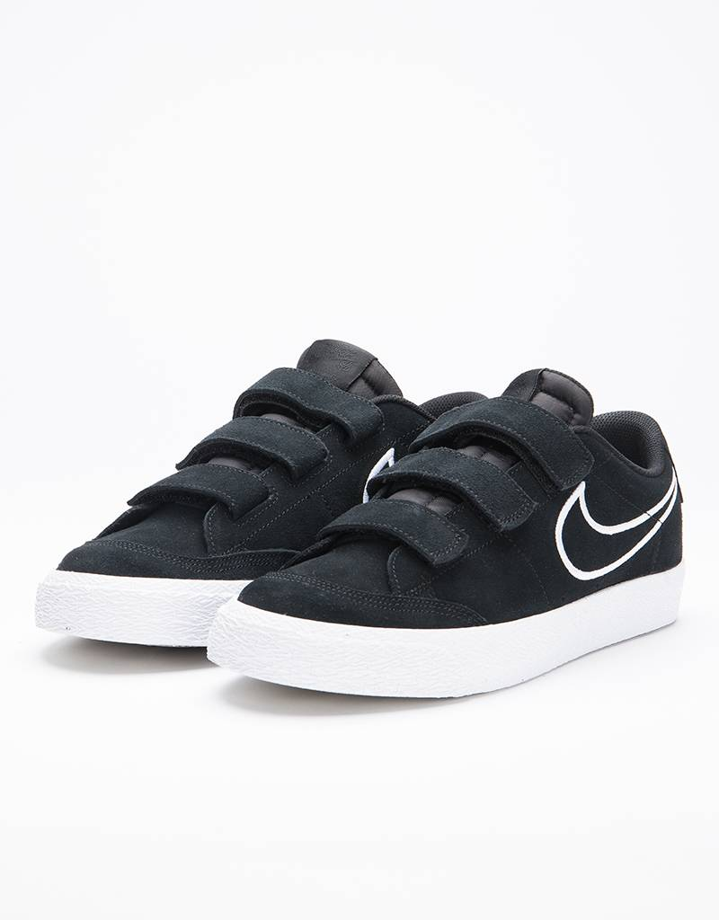 4c20112e7624 Nike sb zoom blazer ac xt Black Black - Lockwood Skateshop