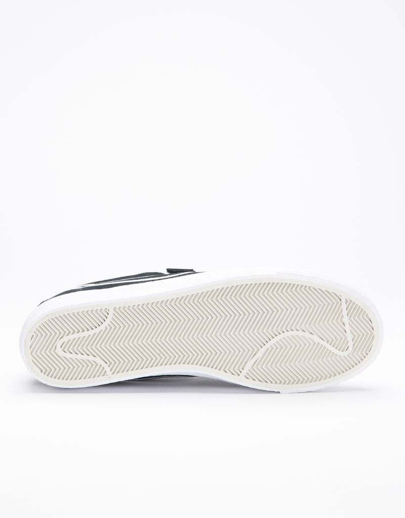Nike sb zoom blazer ac xt Black/Black