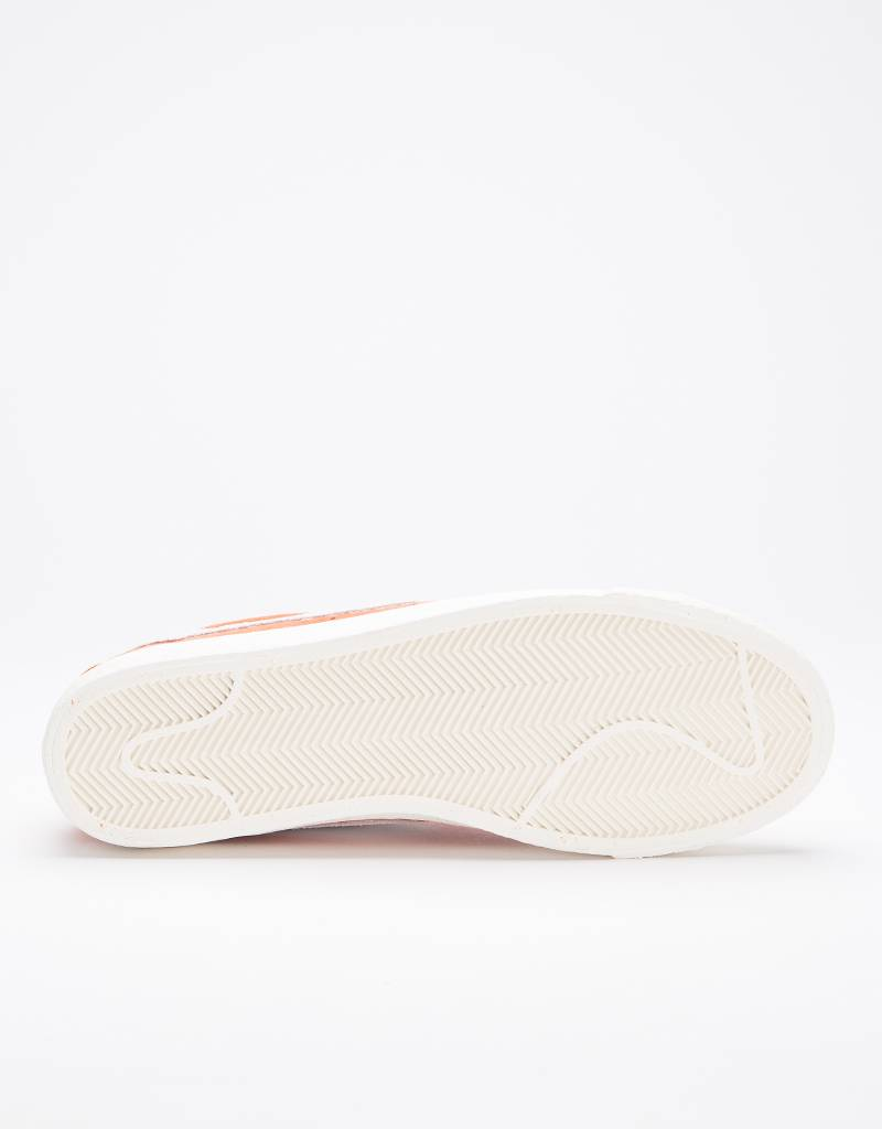 Nike SB Zoom Blazer Low Vintage coral/fossil-sail