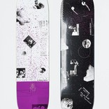 """Numbers Mariano Edition 4 8,4"""" Deck"""