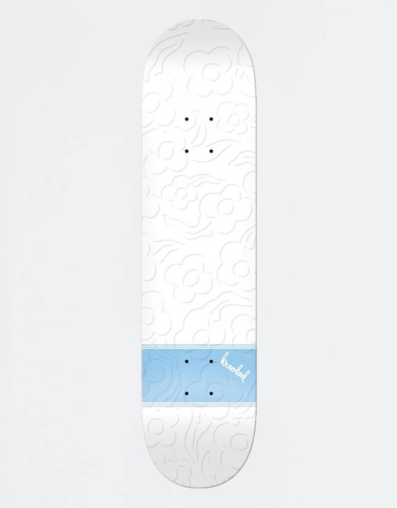 "Krooked x Adidas Gonz Bird Threestripes White Deck 8,25"""