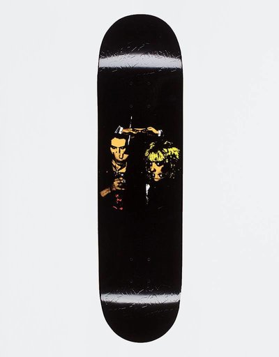 Fucking Awesome Gino Sid Nancy Deck 8,18""