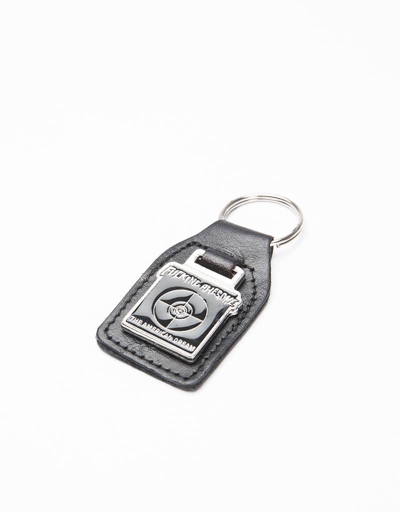 Fucking Awesome American Dream Keychain