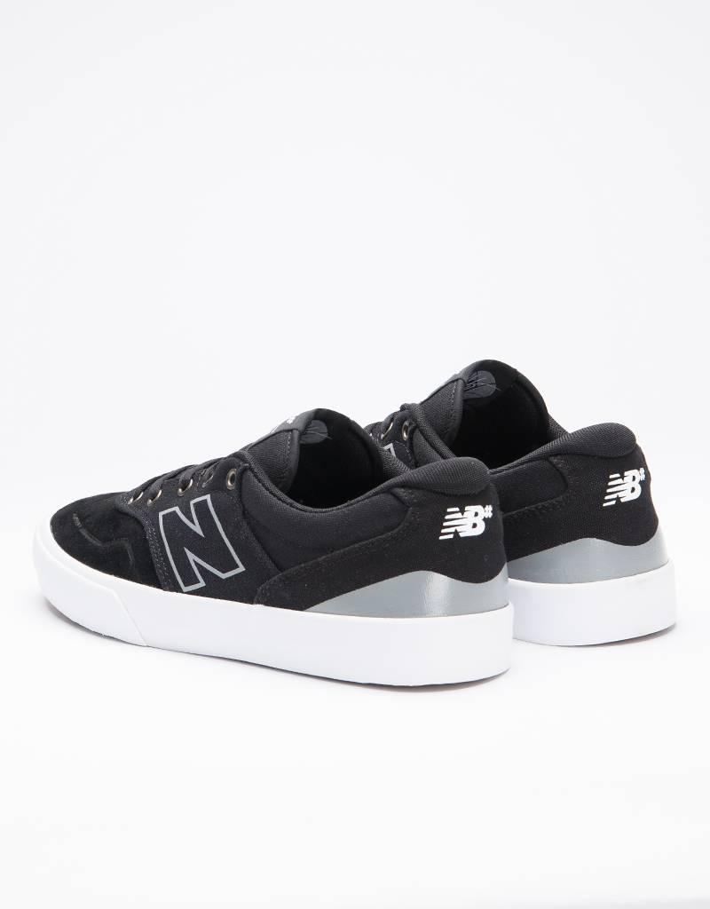 New Balance Numeric NM358LTB Black/White