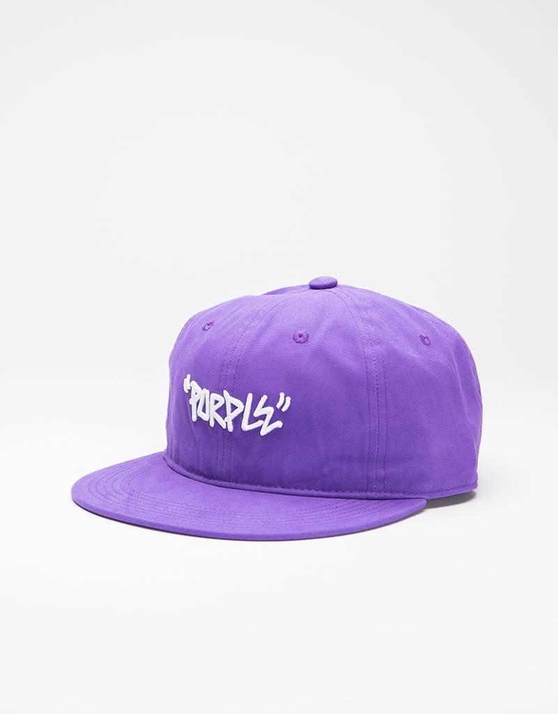Converse Purple Cap