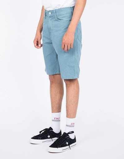 Carhartt Toledo Short Dusty Blue