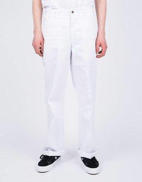 Ben Davis Ben Davis OG Ben's Workpants White