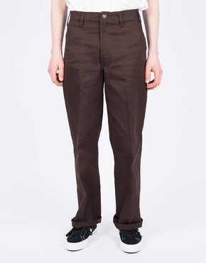 Ben Davis Ben Davis OG Ben's Workpants Brown