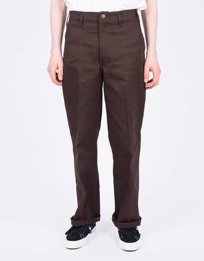 Ben Davis OG Ben's Workpants Brown