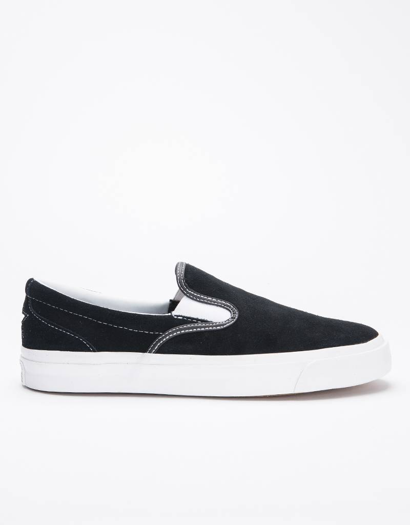 Converse One Star CC Slip Black/White