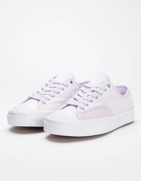 Converse Converse Jack Purcell Pro Ox Barely Grape/White