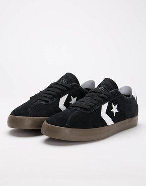 Converse Converse Breakpoint Pro Ox Black/White/Gum