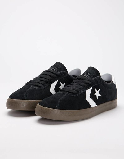 Converse Breakpoint Pro Ox Black/White/Gum