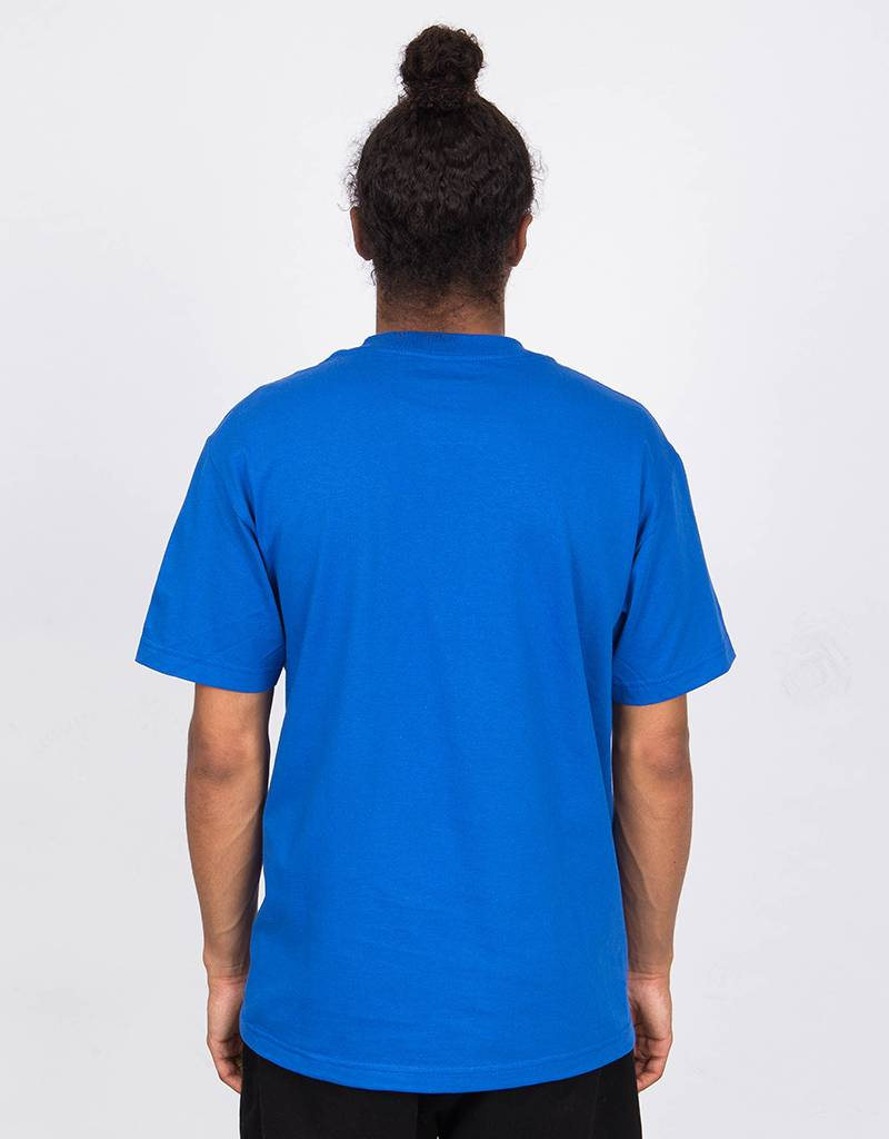 Polar Take Away T-Shirt Blue