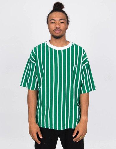 Polar Pique Surf T-Shirt Green