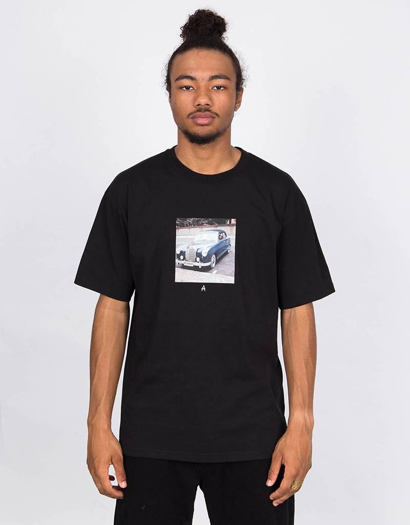 Polar Marta T-Shirt Black