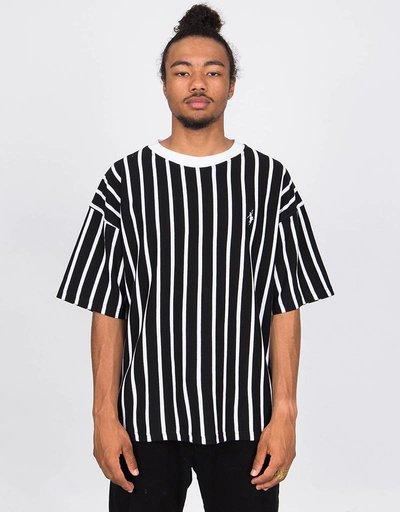 Polar Pique Surf T-Shirt Black