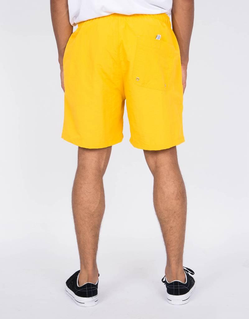 Polar Swim Shorts Yellow
