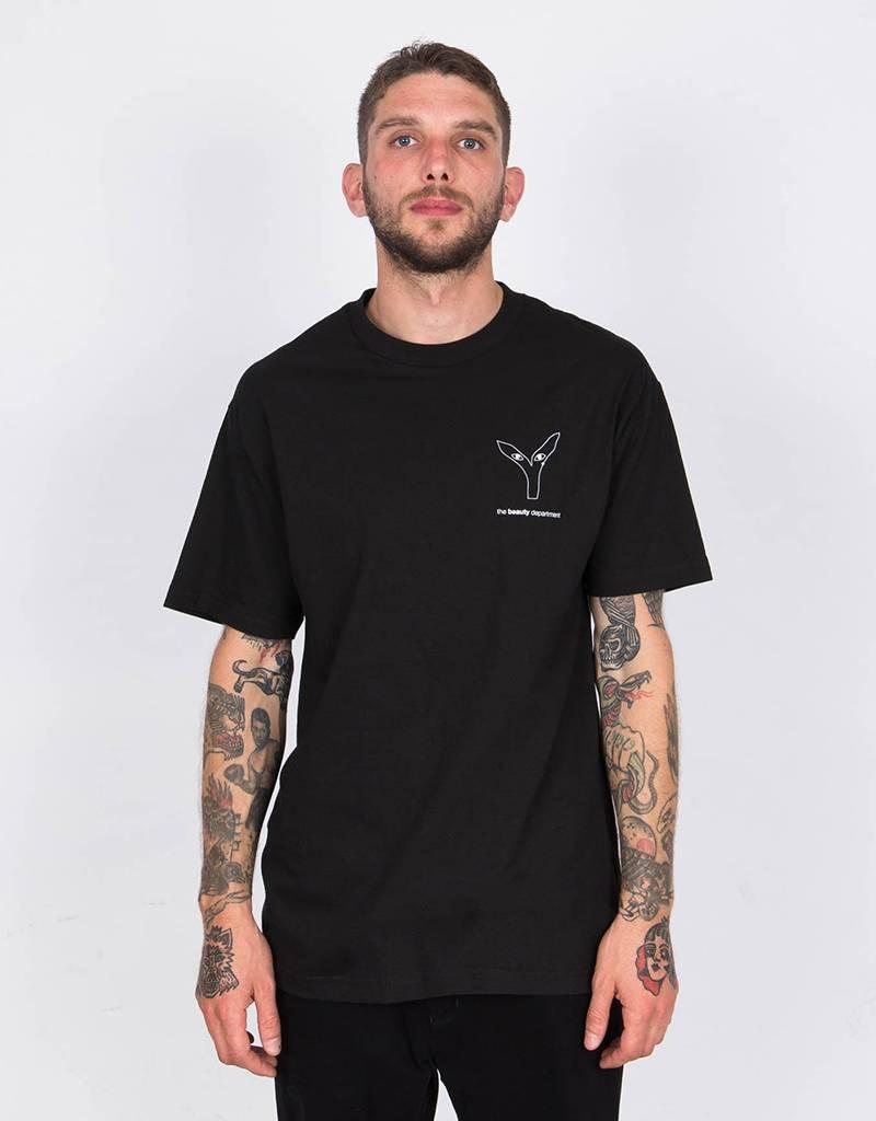 Stingwater  Beauty Dept T-Shirt Black