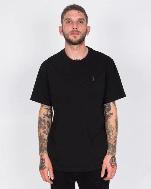 Lockwood Lockwood Mint Lock T-shirt Black