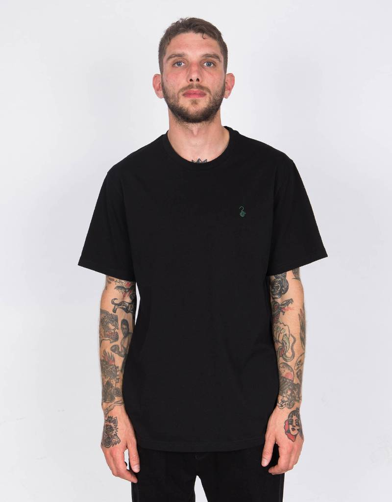Lockwood Mint Lock T-shirt Black