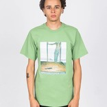Hockey AA Carving T-Shirt Dill Green