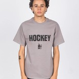 Hockey Ben Silence T-Shirt Medium Grey