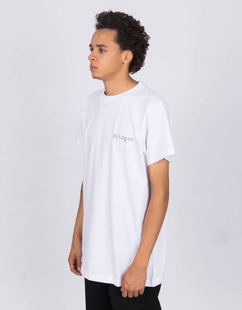 Octagon ASCI T-shirt White
