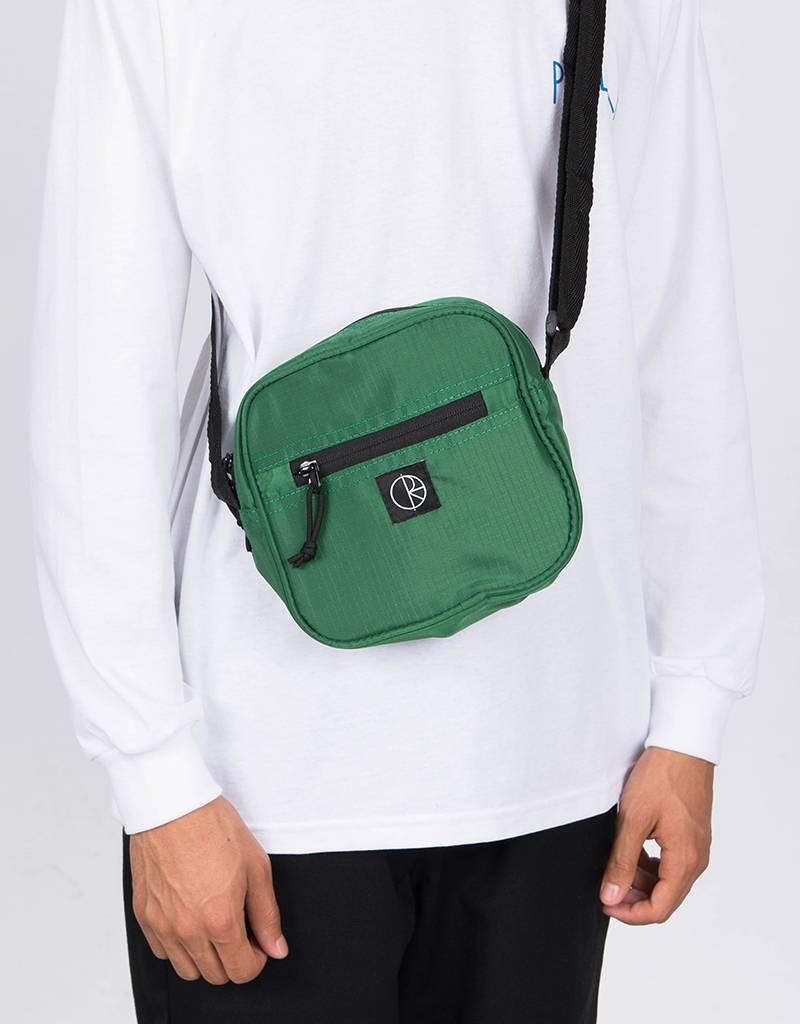 Polar Ripstop Dealer Bag Green