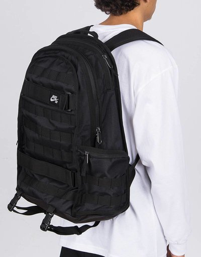 Nike RPM Backpack Black/Black