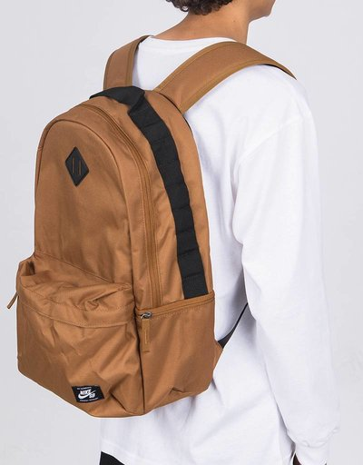 Copy of Nike RPM Backpack Brown Ale