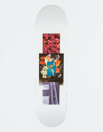 "Poetic Collective Collage #1 8,25"" Deck"