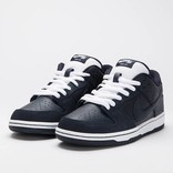 Nike SB X Murasaki Dunk Low Quickstrike Dark Obsidian / Dark Obsidian-White