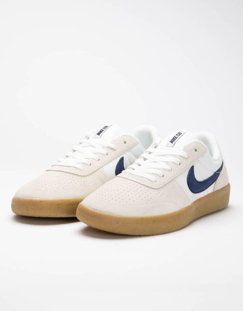 Nike SB Team Classic summit white/blue void-white