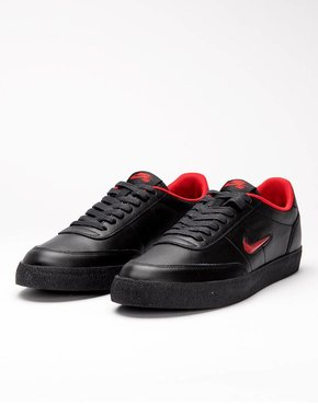 Nike SB Nike SB x Hockey Killshot 2 QS Black/Red
