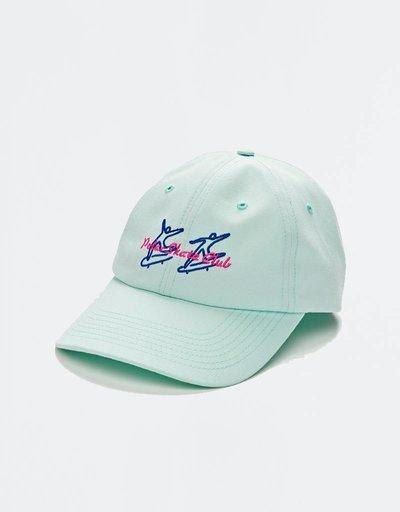 Polar Skate Club Cap Mint