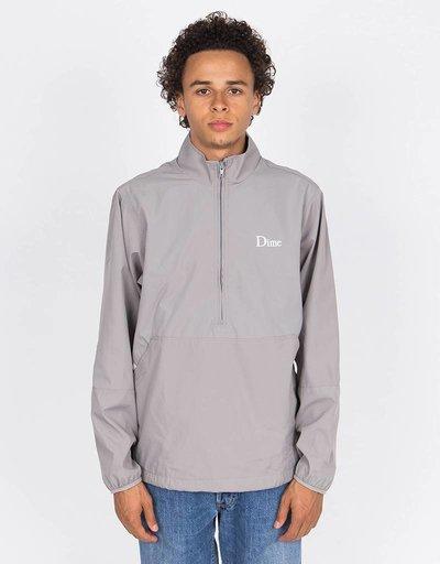 Dime Golf Jacket Gray