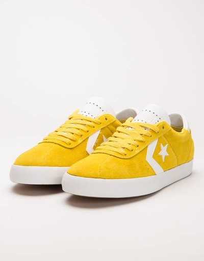 Converse Breakpoint Pro Ox Sulfur/White