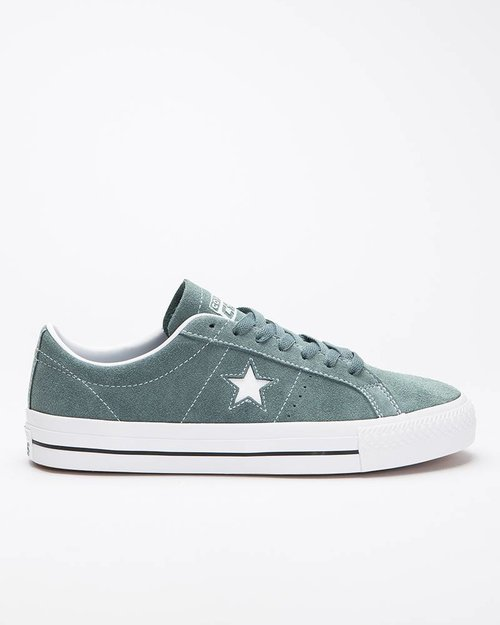 Converse Converse One Star Pro Ox Storm Hasta/White