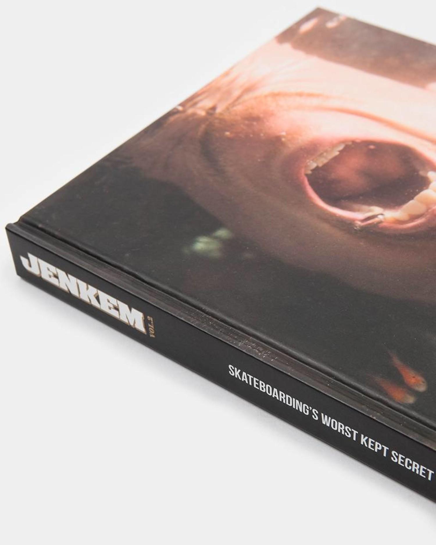 Jenkem Book Volume 2