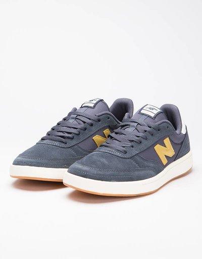 New Balance Numeric NM440GBL Grey/White/Camel