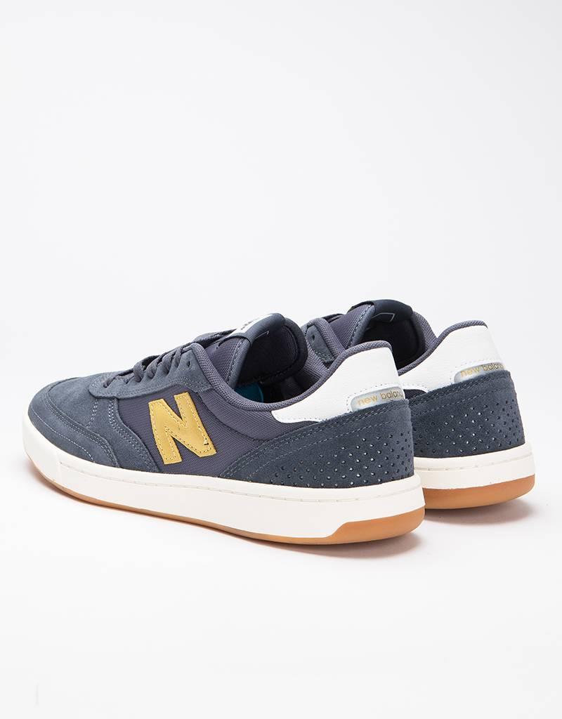 New Balance Numeric NM440GBL Grey/White/Camel