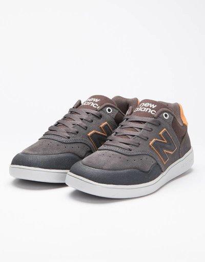 New Balance Numeric NM288BBA Black /Grey