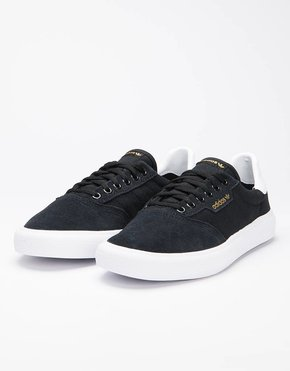 adidas Skateboarding adidas 3MC Core Black/White/Core Black