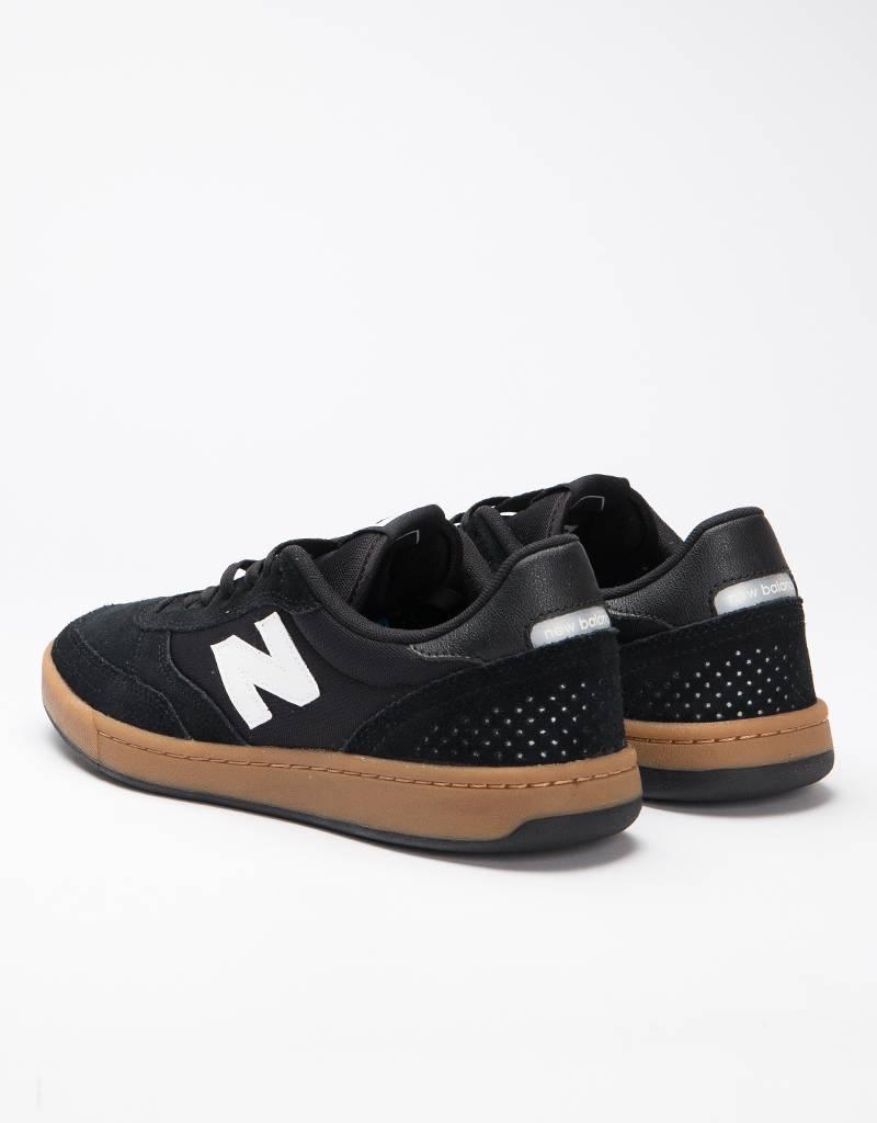 New Balance Numeric NM440GYG Black/Gum