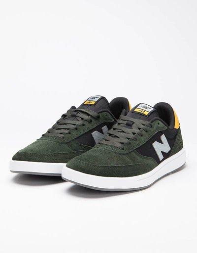 New Balance Numeric NM440GRN Green/Yellow