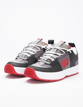 DC Lynx OG Black/Grey/Red